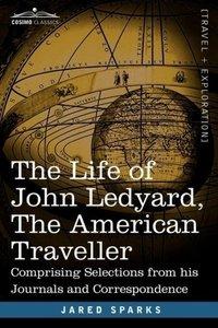 The Life of John Ledyard, The American Traveller