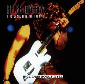 Live-Lange Schatten Tour '88