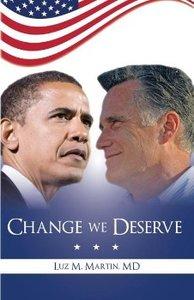 Change We Deserve