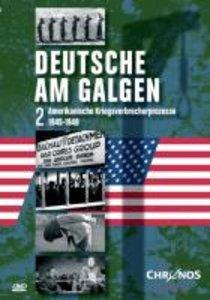 Deutsche am Galgen 2 - Amerikanische Kriegsverbrecherprozesse 19
