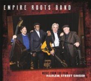 Music From The Film Harlem Street Singer