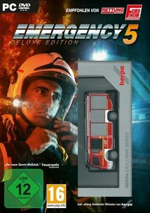 Emergency 5 Deluxe. Für Windows 7