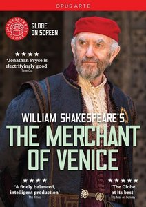 Shakespeare: The Merchant of Venice