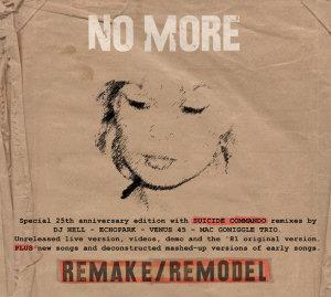 Remake/Remodel (7 Videotracks)