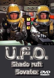 UFO Vol.6-Shado Ruft Sovate