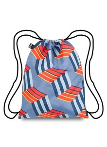 GEOMETRIC Cubes Backpack