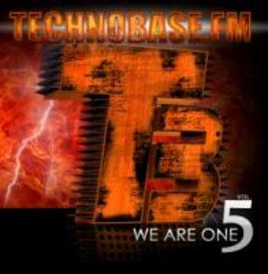 TechnoBase.FM Vol.5