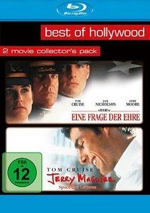 Eine Frage der Ehre / Jerry Maguire - Spiel des Lebens