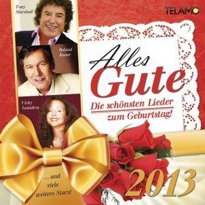 Alles Gute 2013