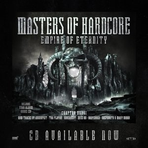 Various: Masters Of Hardcore 36/Empire Of Eternity