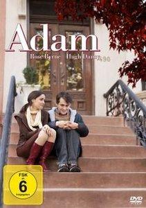 Adam - Eine Geschichte über zwei Fremde