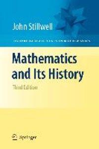 Mathematics and Its History