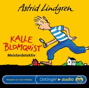 Kalle Blomquist Meisterdetekti