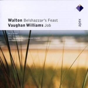 Job/Belshazzar's Feast