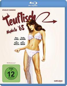 Teuflisch - Mephisto 68