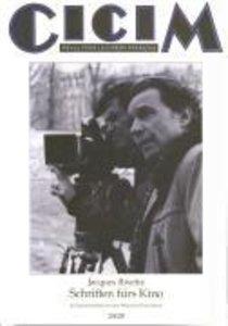 Schriften fürs Kino
