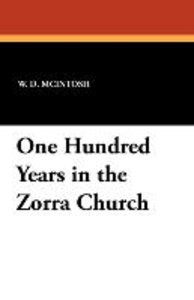 One Hundred Years in the Zorra Church