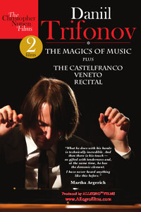 The Magics of Music/Castelfranco Veneto Recital