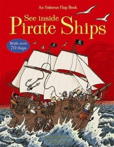 See Inside: Pirate Ships