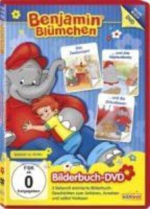 Bilderbuch DVD 1: Zookonzert/Nilpferdbaby/Zirkus
