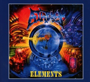 Elements (CD+DVD Digipak)
