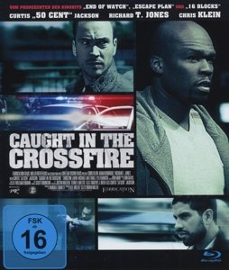 Caught In The Crossfire (Blu-Ray)