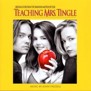 Toetet Mrs.Tingle (OT: Teachi