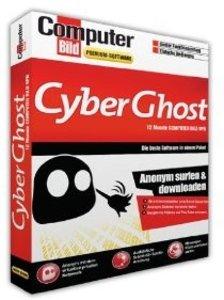 CyberGhost VPN 12 Monate (Computer Bild)