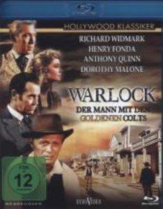 Warlock (Blu-ray)