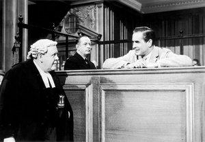 Zeugin der Anklage