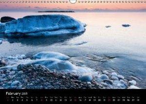 Places of beauty (Wall Calendar 2015 DIN A3 Landscape)