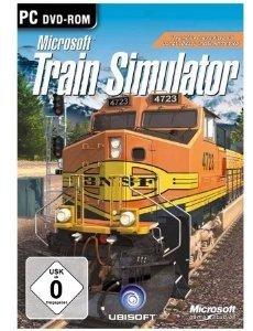 Train Simulator [Software Pyramide]