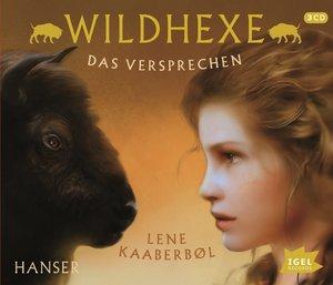Wildhexe 06. Das Versprechen