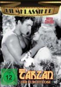 Tarzan Der Furchtlose