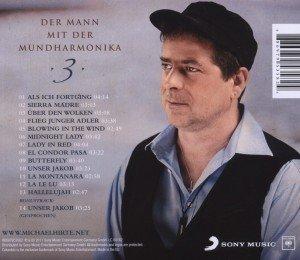 Der Mann mit der Mundharmonika 3
