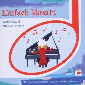 Esprit/Einfach Mozart