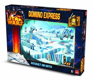 Domino Express 80980008 - Star Wars Set 2