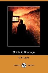 Spirits in Bondage (Dodo Press)