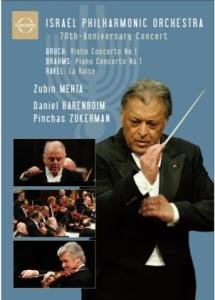 70th Anniversary Concert