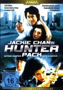 Hunter Pack-Action Hunter & City Hunter