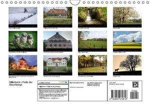 Rusch, W: Billerbeck - Perle der Baumberge (Wandkalender 201