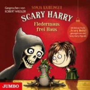 Scary Harry.Fledermaus Frei Haus