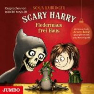 Scary Harry.Fledermaus Frei Haus