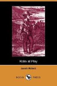 Rollo at Play, Safe Amusements