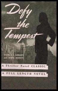 Defy the Tempest