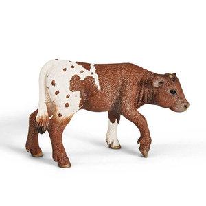 Schleich 13684 - Farm Life: Texas Longhorn Kalb