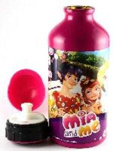 Mia & Me -Trinkflasche - 500ml