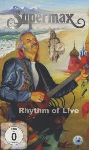 Rhythm Of Live