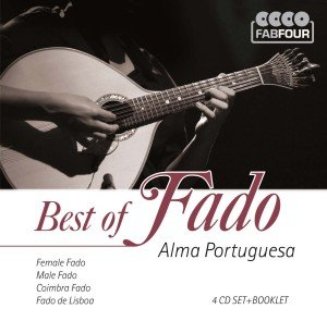 Best of Fado-Alma Portuguesa