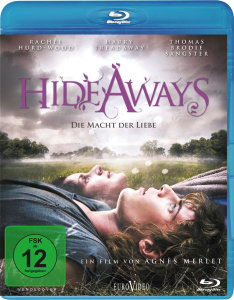 Hideaways (Blu-ray)